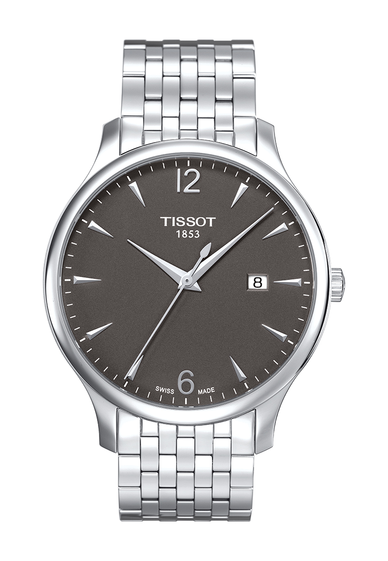 Tissot Tradition Chronograph T0636101106700 Men Watch