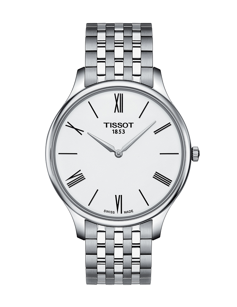 TISSOT TRADITION T0634091101800 Men Watch