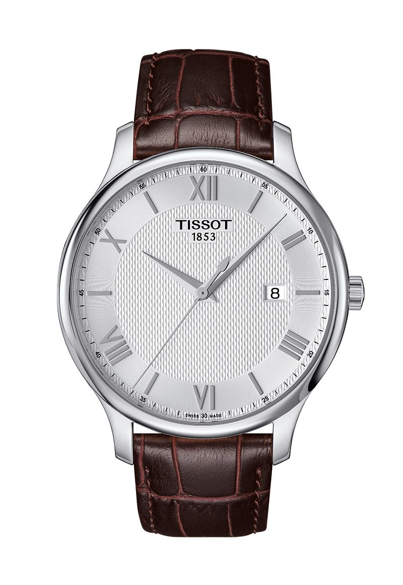 TISSOT TRADITION T0636101603800 Men Watch