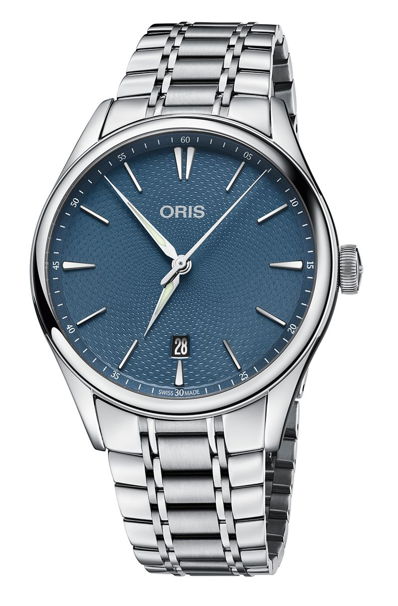 Oris Artelier 01 733 7721 4055-07 8 21 88 Watch
