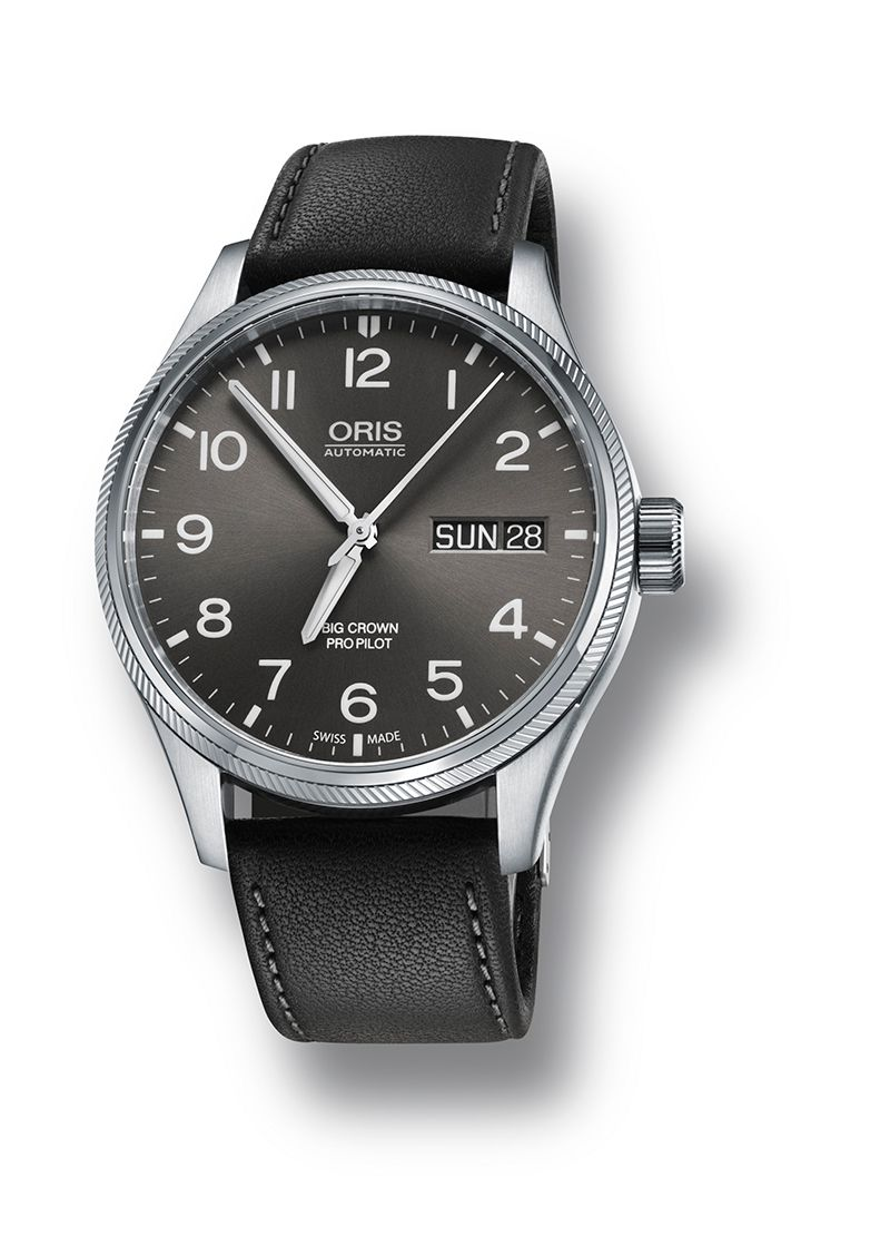 Oris Big Crown ProPilot 01 752 7698 4063-07 5 22 19FC Watch